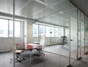 装饰隔断玻璃